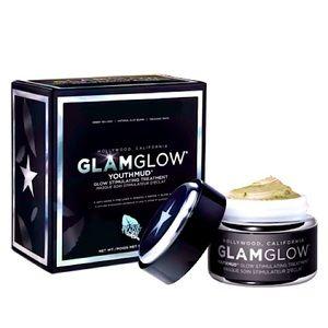 NIB GLAMGLOW Youthmud Glow Mask Stimulating Treatment